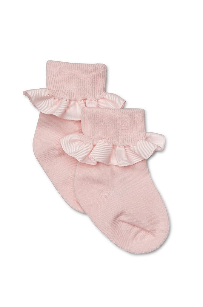 Girls Special Occasion Knitted Socks