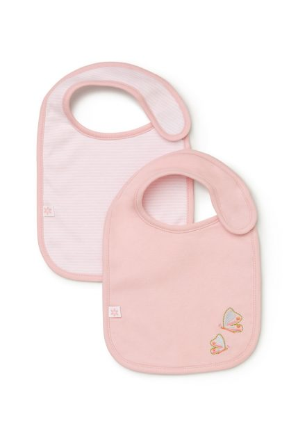 Girls Bibs and Beanies