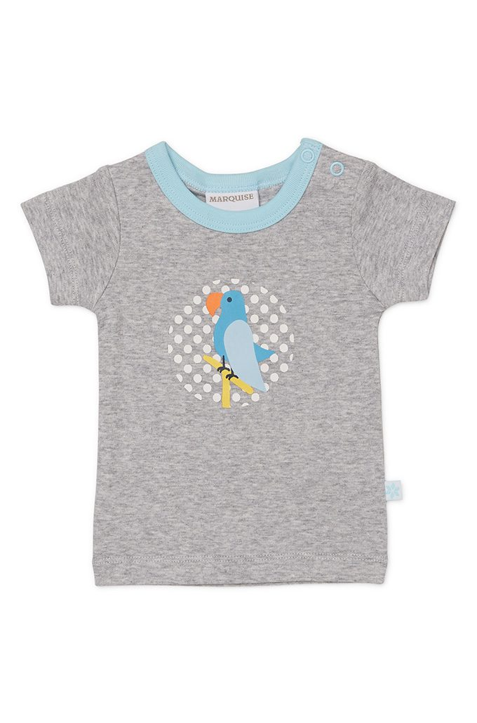 Parrot T-shirt and Leggings