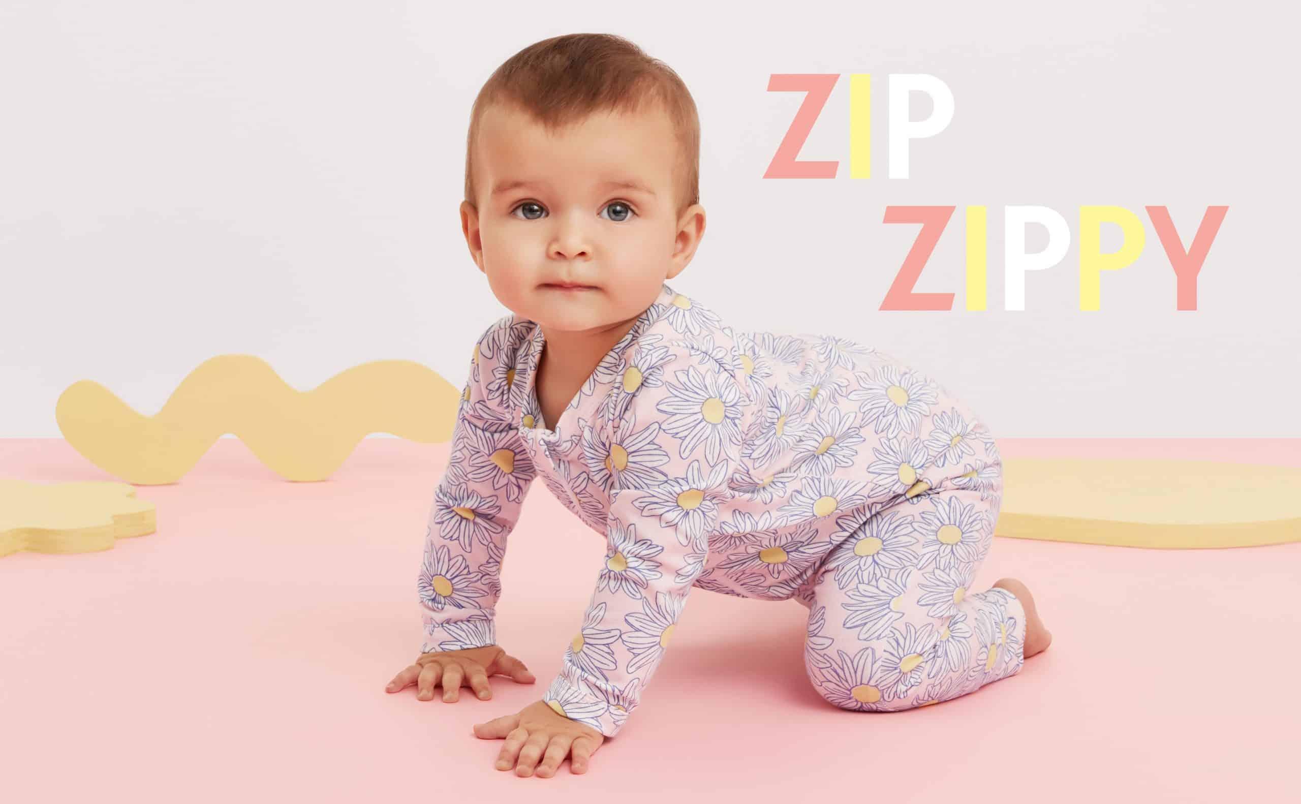 Zip Zippy